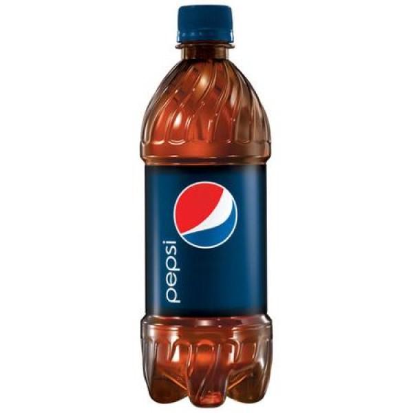 Pepsi 20 oz