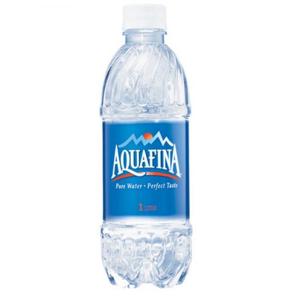 Aquafina Aquafina 1 lit
