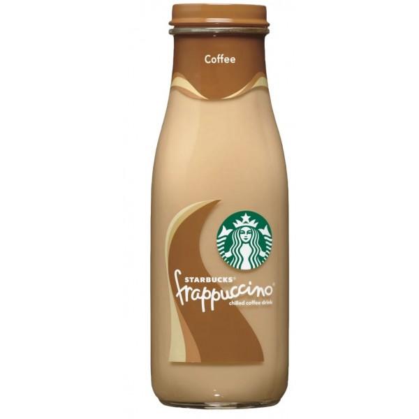 Starbucks StarBucks Coffee Frappuccino 13.7 oz