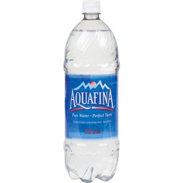 Aquafina Aquafina  1.5 lit
