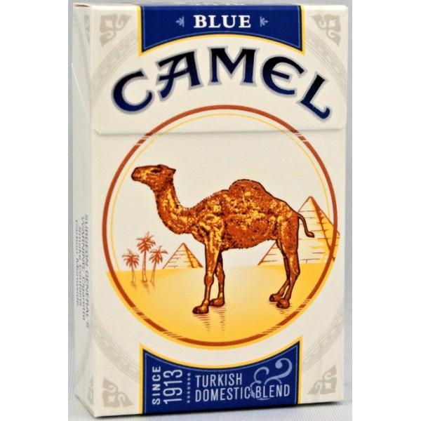 Camel Camel Lights Blue