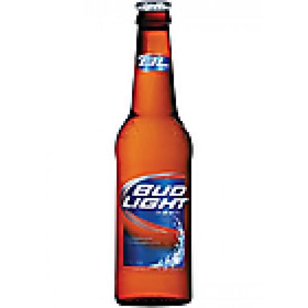 Bud Light Bud Light Bottle 12 pk