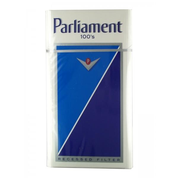 Parliament Parliament Light 100s