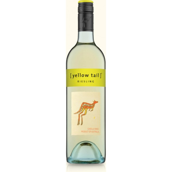 Yellow Tail Yellow Tail Riesling 750 ml