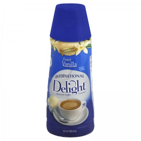 International Delight International Delight French Vanilla Pt