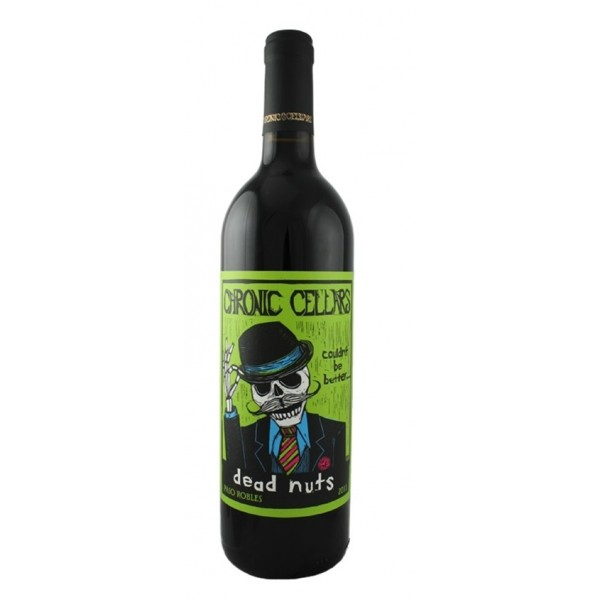 Chronic Cellars Chronic Cellars Dead Nuts 750ml