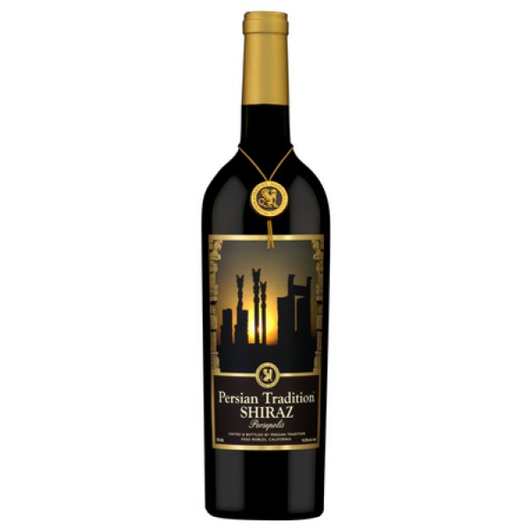 Persian Tradition Persian Tradition Shiraz 750 ml
