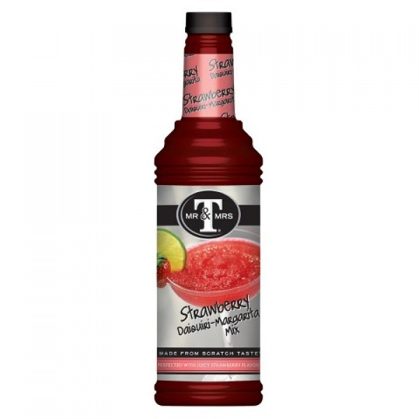 Mr & Mrs T Mr & Mrs T Strawberry Margarita