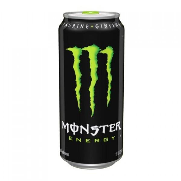 Monster Monster Energy Drink 16 oz