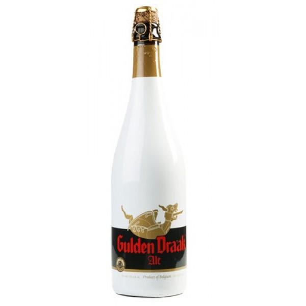 Gulden Draak Ale Gulden Draak Ale 750 ml