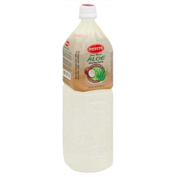 Visvita Aloe Coconut Visvita Aloe Vera Coconut 50.7 oz