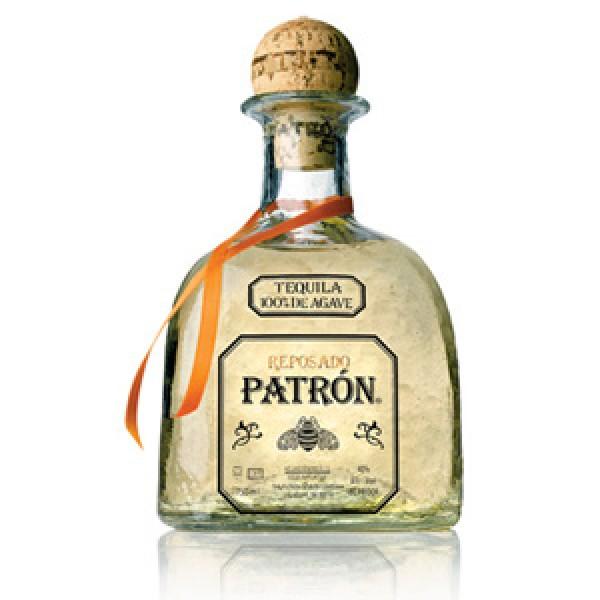Patron Patron Tequila Reposado 375 ml