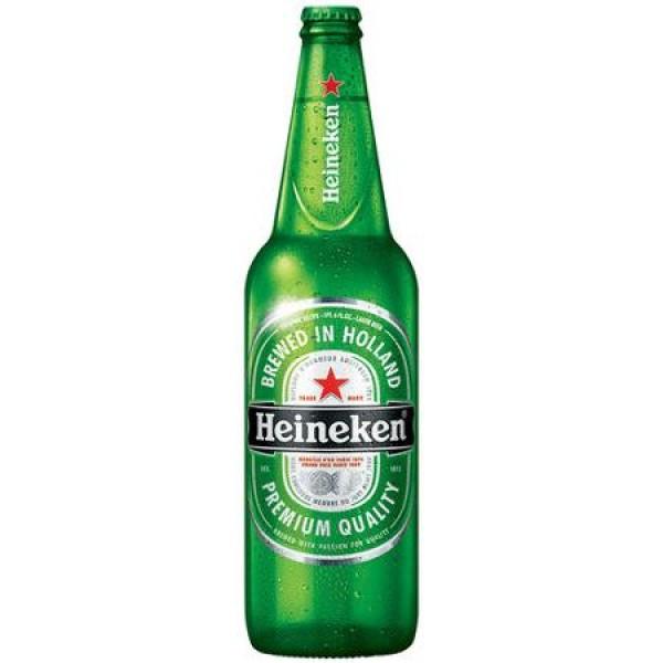Heineken Heineken 22 oz