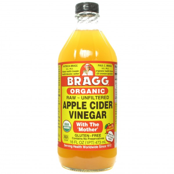 Bragg Bragg Organic Apple Cider Vinegar 16 oz