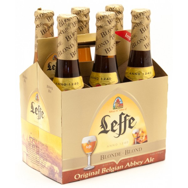Leffe Ale 6pk
