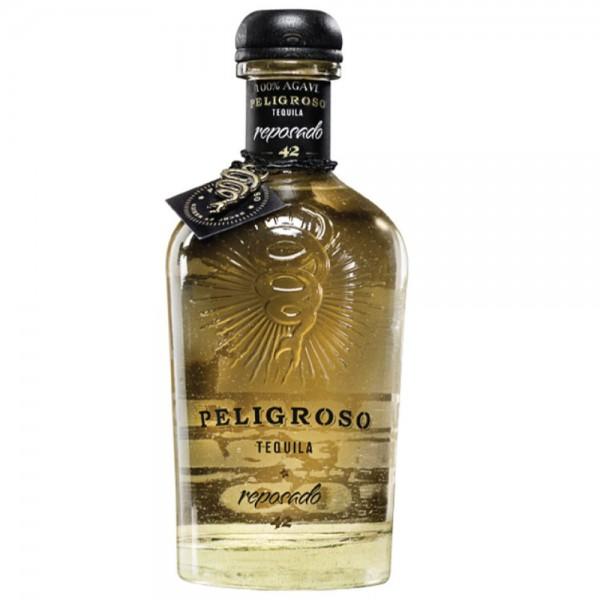 Peligroso Peligroso Tequila Reposado