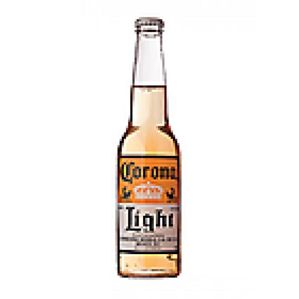 Corona Corona Light 12 pk btls 12 oz