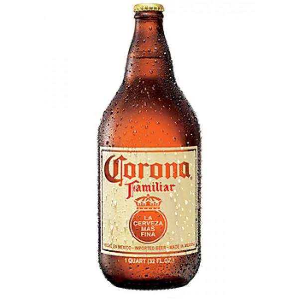 Corona Corona Familiar 32 oz