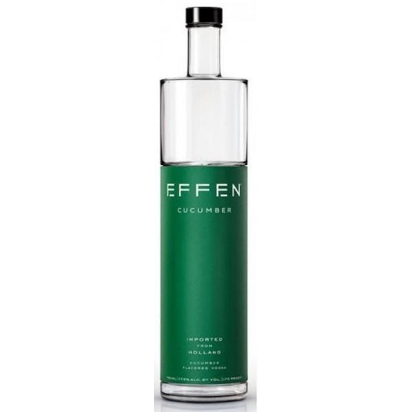 Effen Effen Vodlka Cucumber 750 ml