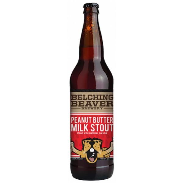Belching Beaver Brewery Belching Beaver Brewery Peanut Butter 1pt