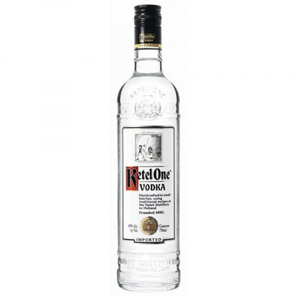 Kettle One Vodka 750 ml