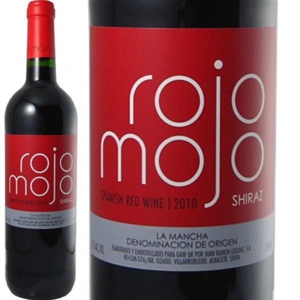 Rojo Mojo Rojo Mojo Shiraz 750 ml