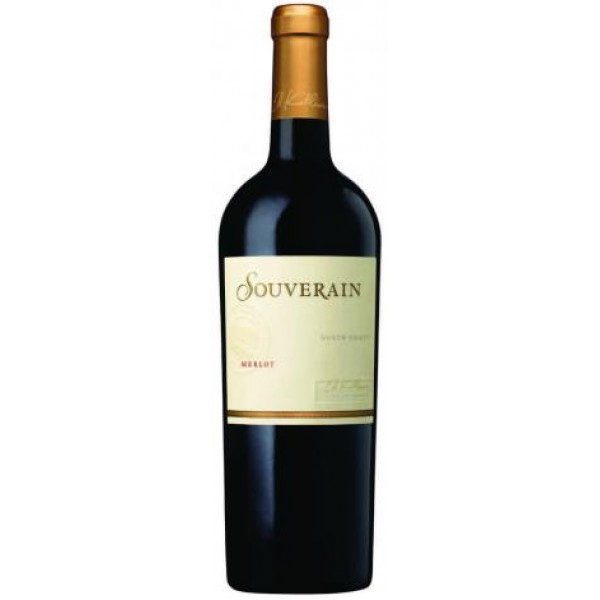 Souverain Merlot 750 ml