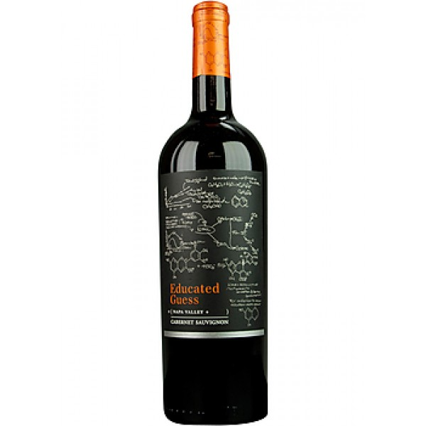 Educated Guess Educated Guess Cabernet Sauvignon 750 ml