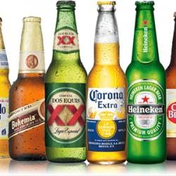 Domestic Beers