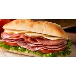 Cold Deli Sandwiches