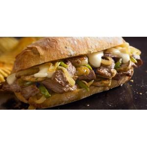 Hot Deli Sandwiches