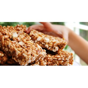Protein Bars/Snack Bars