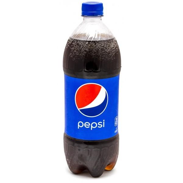 Pepsi Pepsi  1 lit