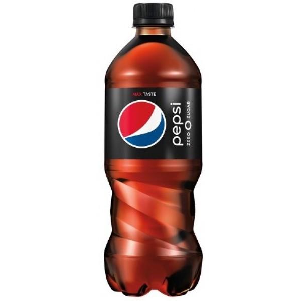Pepsi Pepsi MAX 20 oz