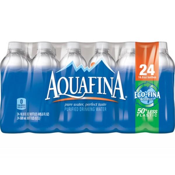 Aquafina Aquafina 24 pk
