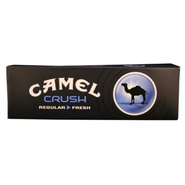 Camel Camel Crush 10 ct