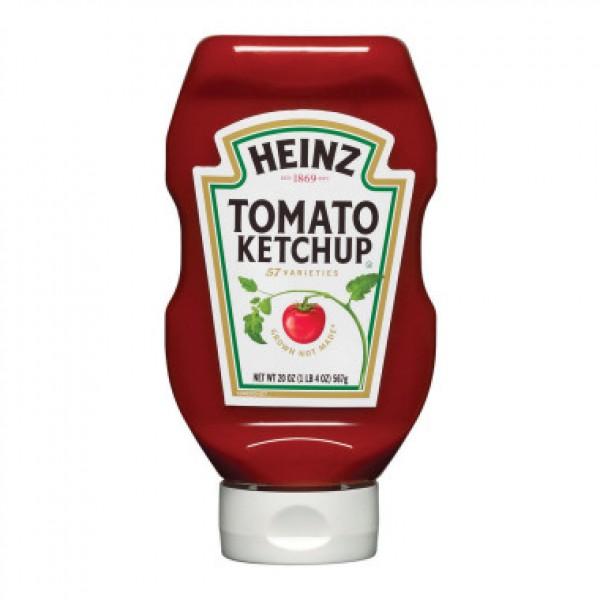 Heinz Heinz Ketchup 20 oz