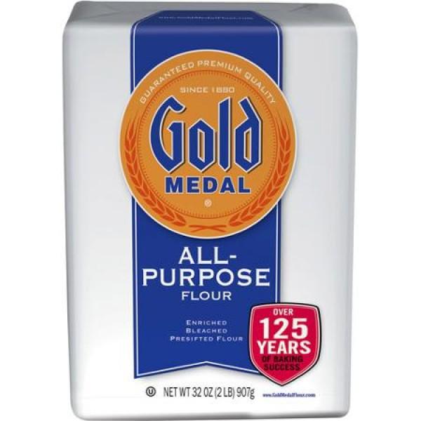 Gold Medal Gold Medal Flour 2 Lb