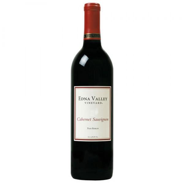 Edna Valley Edna Valley Cabernet Sauvignon 750 ml