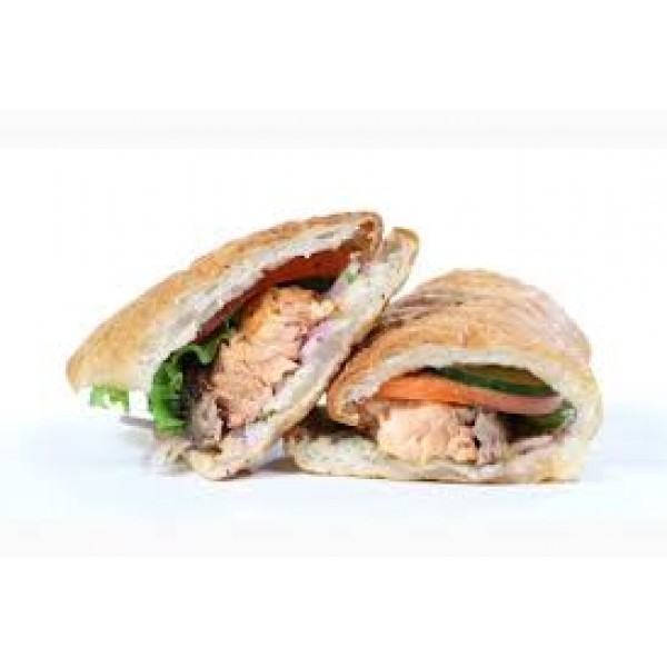 Salmon Sandwitch