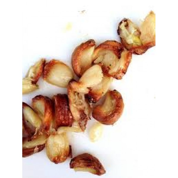 Add Roasted Garlic Small