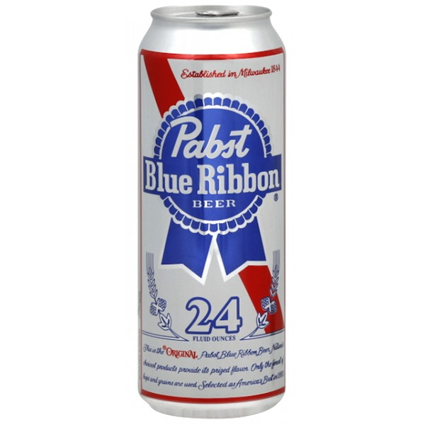 Pabst Pabst Blue Ribbon Beer 24 oz