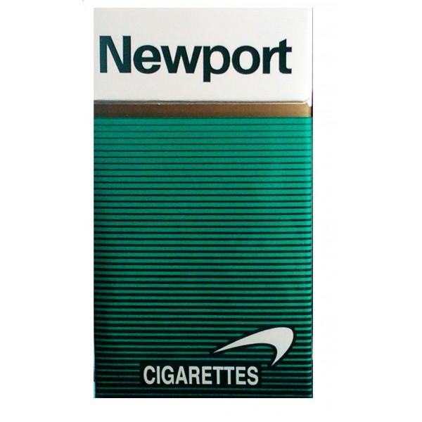 NewPort NewPort Menthol
