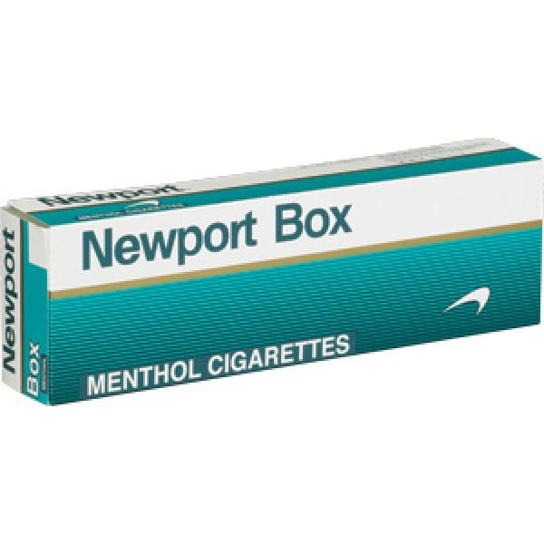 Newport Newport Box 10 ct