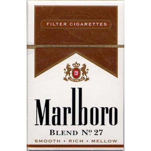 Marlboro Marlboro Blend 27