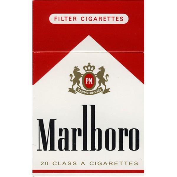 Marlboro Marlboro Red Short