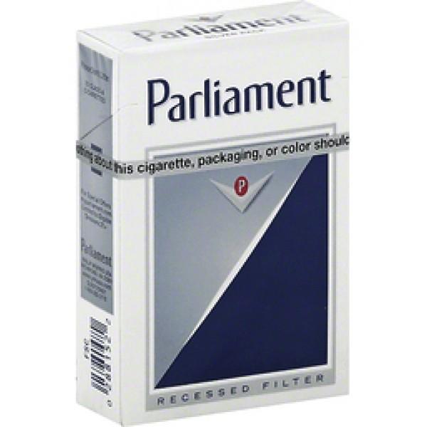 Parliament Parliament Silver