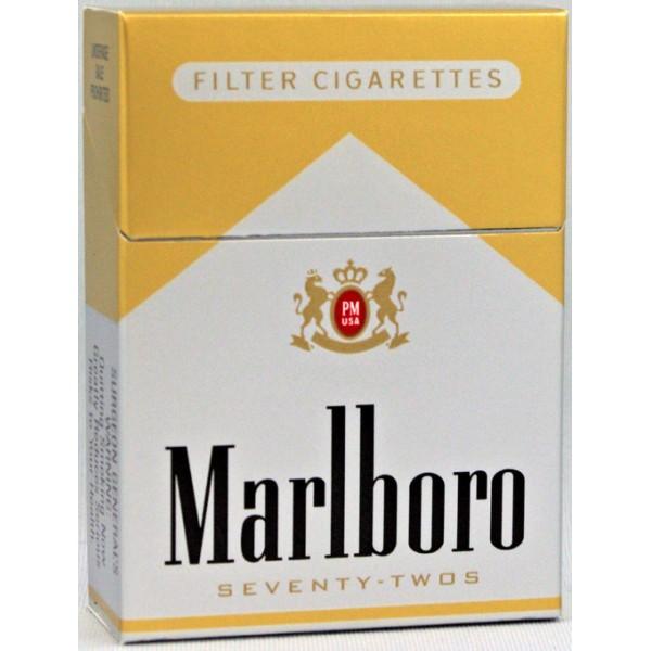 Marlboro Marlboro 72 Gold