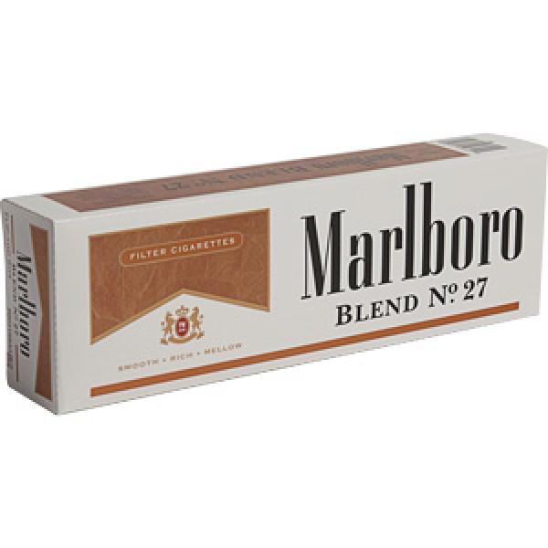 Marlboro Marlboro 27 10 ct