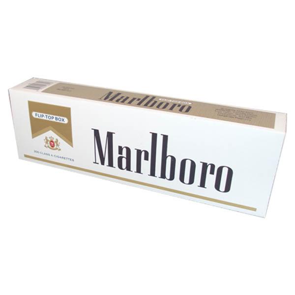 Marlboro Marlboro Gold Pack 10 ct